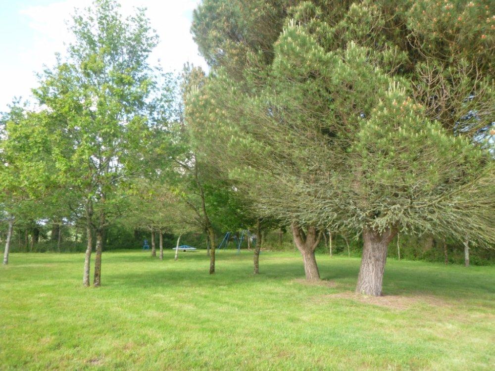 Aire camping-car à Soullans (85300) - Photo 3
